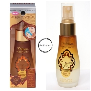 Physicians Formula Argan & Coconut Oil Water Primer Price : Rs.1640/-   To order Whatsapp on +918425053368 💌 #onlineshop #thestylehive #shoponline #buyonline #shopnow #worldwideshipping #ordernow #shop