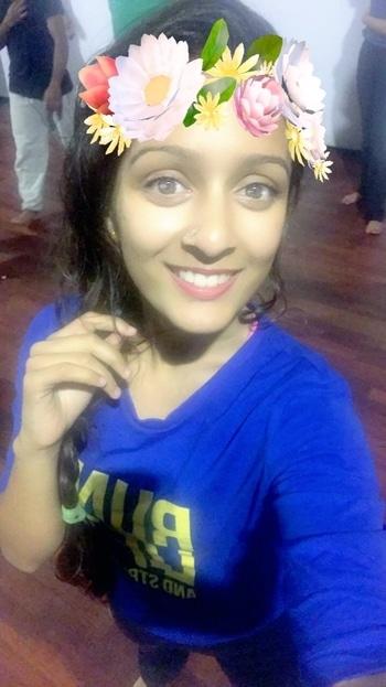 Stage run!  #Dancer #dancerdiaries #dancerlife #bangaloreblogger