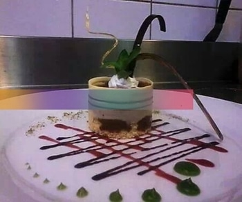 #foodporn #chefslife #foodworld #richtextiles #testshoot #roposopic #newinventory #chocolatelover