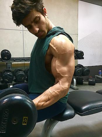 #bicepsworkout #fitnessfirstgymindia