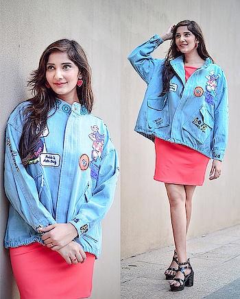 The damsel in denim! Supper Cute & trendy patch denim jacket:- @shopmangopeople ⠀⠀⠀⠀⠀⠀⠀⠀⠀⠀⠀⠀⠀⠀⠀⠀⠀⠀⠀⠀⠀⠀⠀⠀⠀⠀⠀⠀⠀ ⠀⠀⠀⠀⠀⠀⠀⠀⠀⠀⠀⠀⠀⠀⠀⠀⠀⠀⠀⠀⠀⠀⠀⠀⠀⠀⠀⠀⠀⠀⠀⠀⠀⠀⠀ ⠀⠀⠀⠀⠀⠀⠀⠀⠀⠀⠀⠀⠀⠀⠀⠀⠀⠀⠀⠀⠀⠀⠀⠀⠀⠀⠀⠀⠀⠀⠀ ⠀⠀⠀⠀⠀⠀⠀⠀⠀⠀⠀⠀⠀⠀⠀⠀⠀⠀⠀⠀⠀⠀⠀⠀⠀⠀⠀⠀⠀⠀ Shot by:- @mayurshedgephotography  #denim #trendy #outfit #fashion #denimlove #denimisin #jacket #shopmangopeople #trendy#chic #fashionfeed #stylefeed #style #fashionfeed