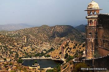 #jaipur #amerfort  #fort #pinkcity #rajasthan #guideindiatour #royal #roadtrip #tour #tourism #trip #jaipur_thepinkcity #rajasthantourism