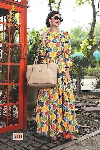 Kajal Style Fashion Galleria Vol-5  #sundayfunday #sunday_sale #sundayoffer #officewear #sundaymorning  #kurtistyles #kurti #designer #designer-wear #fancykurtis #longkurti #summerfashion #summers #summerlook #summer-style #newarrivals #ladieswear #online #cotton #cottonkurti #kurtionlineshopping #kajal #kajalstyle #summer #summer-style #sundaymornings #sundayouting #sundayoffer