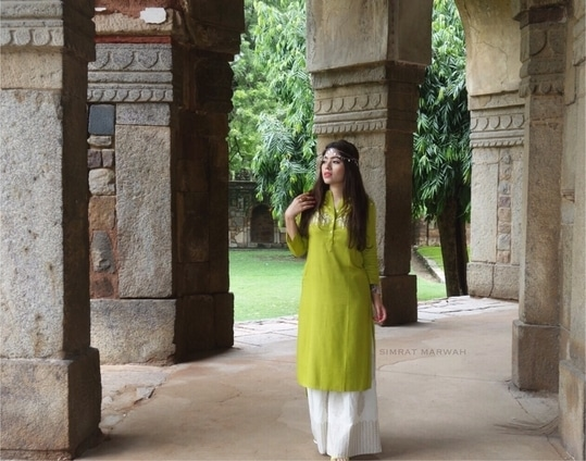 Exploring Delhi like never before, with @maxfashionindia . Outfit by @maxfashionindia . Built in the 15th century, this city park was meant to be the resting place of Mohammad Shah. Situated in the heart of the city, Lodhi gardens is a heritage site and is protected by ASI. . #SImratMarwahXmaxfashion #endlesswaysdelhi #wanderlustwithmax #discoverdelhiwithmax #endlessways #ad     #braids #summer #instagram #roposo #roposoblogger #roposolove #simratmarwah  #love #hairgoals #skincare #skincareroutine #beautyblogger #fashionblogger #lifestyleblogger #lifestyleinfluencer #influencer #likeforlike #like4like #followforfollow #first #fff #hot #redlips #lehenga #sabyasachi #sabyasachilehenga #taruntahilianioutfit #tanktop #lipstick #foundation #maybelline #giveaway #contestalert #giveawayalert #snapchat #nofilter #sunglasses #pinklips #sexy #croptop #mua #delhiblogger #loreal #bachlorette #mumbaiblogger #influencer #roposoblogger #blogger #holiday #dresses #skirts #blouse #kareenakapoor  #celebrityfashion