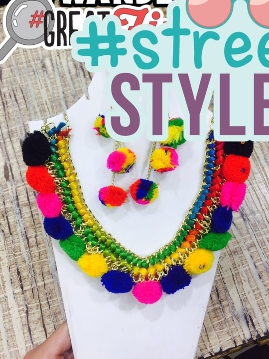 #jewellery  @999/- #8527312232 #wanderlust #greatfind #streetstyle