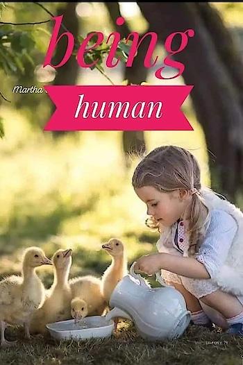 #being_human