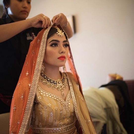 FOLLOW me on Instagram for more of my wedding pictures: @sirmatmarwah  On my wedding day...  #bride #lehenga    #braids #summer #instagram #roposo #roposoblogger #roposolove #simratmarwah  #love #hairgoals #skincare #skincareroutine #beautyblogger #fashionblogger #lifestyleblogger #lifestyleinfluencer #influencer #likeforlike #like4like #followforfollow #first #fff #hot #redlips #lehenga #sabyasachi #sabyasachilehenga #taruntahilianioutfit #tanktop #lipstick #foundation #maybelline #giveaway #contestalert #giveawayalert #snapchat #nofilter #sunglasses #pinklips #sexy #croptop #mua #delhiblogger #loreal #bachlorette #mumbaiblogger #influencer #roposoblogger #blogger #holiday #dresses #skirts #blouse #kareenakapoor #abujanisandeepkhosla #mehendi #mehendioutfit #indianbloggercommunity #indiancouture #indianculture #indianstreetstyle #destinationwedding