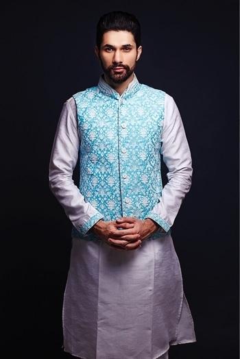 #maharaja look##### kurta pajwa naal  ###