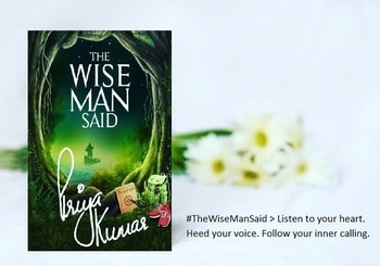 """My Most favourite 💁🏻Author & Motivational Speaker Priya Kumar's 9th 📖Book """"THE WISE MAN SAID"""" #thewisemansaid is going to be released in May 2017 & is up for preorders now on @amazondotin @priyakumar7272 Buy one & get one Quote book free as well. Guy's do buy the book because it's going to be life changing for sure. I can't wait to get my hands on it. . . . . . #priyakumar #authorpriyakumar #books #book #indianblogger #eow #exploreourway #introvertentrepreneur #entrepreneur #blog #blogger #bloggerlife #blogging #writer #reader #potd #booksthatinspire"""