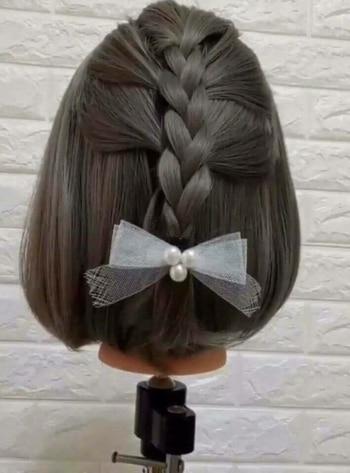 Style  your  hair #hair