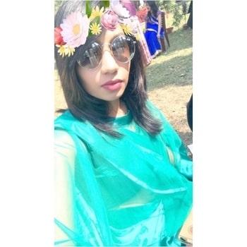 Yay it's weekend 😊 #bloggers #fashionupdate #fashionblogger #instafashion #fashionblog #popxodaily #popxobloggernetwork#thatcherryberrySaree #saree #cape #soroposo #loveroposo  #sarees
