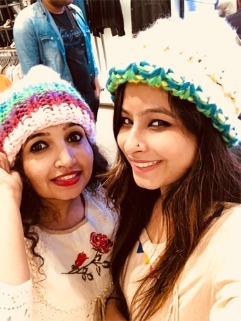 Baby it's cold outside! ❄️ We found these cozy caps @zara . #Shopping #Winters #Winterstyle #Style #Styling #Caps #Shop #Zara #LoveToShop #BeautifulYou #WeTheStyleEdit #TheStyleEdit #Style #Stylish #StyleBlogger #Blog #Blogger #BloggerStyle #Thursday #ThrowbackThursday #DelhiBlogger #Blogging #LoveIt #Winterchills #FavouriteSeason #Glee #Brrr