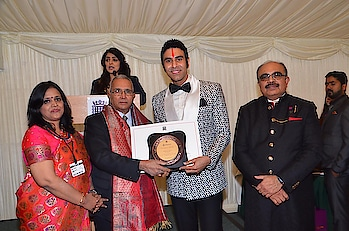 "🇬🇧 At a glittering afternoon at the House of Lords At the famous British Parliament.. I was honoured with ""Excellence Award in Dance"" for my initiative 'Dance for a Cause' ... honourable Lord Navanit Dhokia (Deputy Leader of Liberal party of United Kingdom 🇬🇧) along with Sir Mahendrasinh Jadeja and Smita Shrivastav of confluence presented me with the honour..   I dedicate this award to everyone who believed in my art and vision for creating awareness through dance.. don't hv words 🙏🙏🙏🙏🙏  Thk u Deepak Shah.. Pooja Shah Bhandari and Jashank Bhandari of @moremischiefinc  for dressing me up.. #houseoflords #britishparliament #london #unitedkingdom #india #award #awardshow #honour #internationalhonor #sandipsoparrkar  #thankyougod"