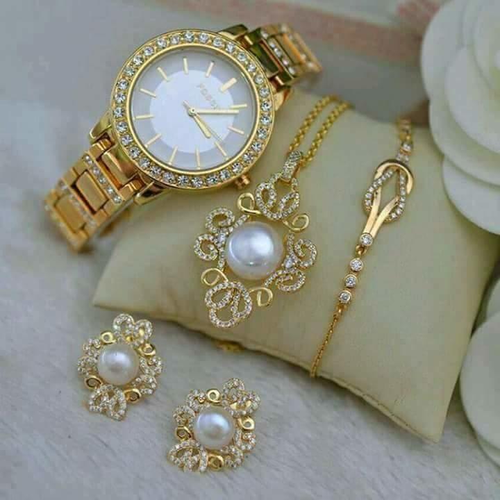 #stylish design #jewelrylover #wrist watch