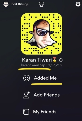 Add me on Snapchat! Username: karantiwarisnap https://www.snapchat.com/add/karantiwarisnap   #snapchat #snapchatting #snapchatfilter #snapchataddict #snapchatindia #snapchatstories #snapchatdiaries #snapchatlove #snapchatfever #snapchatoverdose #snapchatselfie #snapchatglam #snapchatmenow #followme #followforfollow #follow4follow #followers #followback #delhiguy #karantiwarisnap #karantiwariofficial ##desi #goodvibesonly