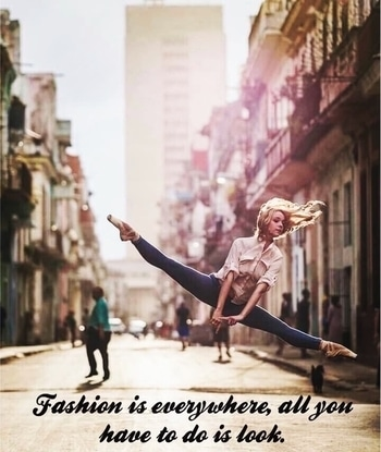 We see fashion everywhere... Think Different, Be Different - SatŚiva  #fashionquotes#quotes#fashionsayings#sayings#quotesandsayings#fashion#fashionandstyle#fashionworld#fashioniseverywhere#fashionforall#fashionista#fashionblogger#bedifferent#satśiva