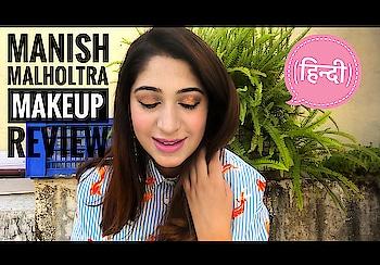Kindly visit my YouTube Channel for the Video - Ritika Kohli . #manishmalhotra #makeup #eyemakeup #beginnermakeup #howto #beauty #facemakeup #fashion #hair #lookbook #hindi #indianblogger #blogger #influencer #stickconcealer #RitikaKohli #eyeshadow #igtv #video #indian #shopping #youtuber #women #girls #makeuptutorial #youtube #makeupvideos #makeupvideo