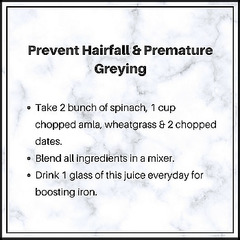 #hairfall #prematuregreying #homeremedies #indianbeautyblogger #beautyandhealthblog