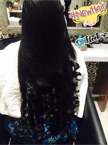#longhair #longhairdontcare #longhairlove #tightcurls #curls #curlslove #curlsonfleek #curlsonpoint #hairstory #hairfie #hair-do #rapunzel #rapunzelhair 😍🙋🙆💁💇💆✨❤️😍 #newhair #onfleek