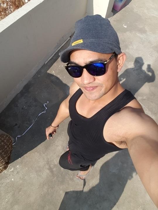 #MyFirstPost #SoRoposo #MenOnRoposo