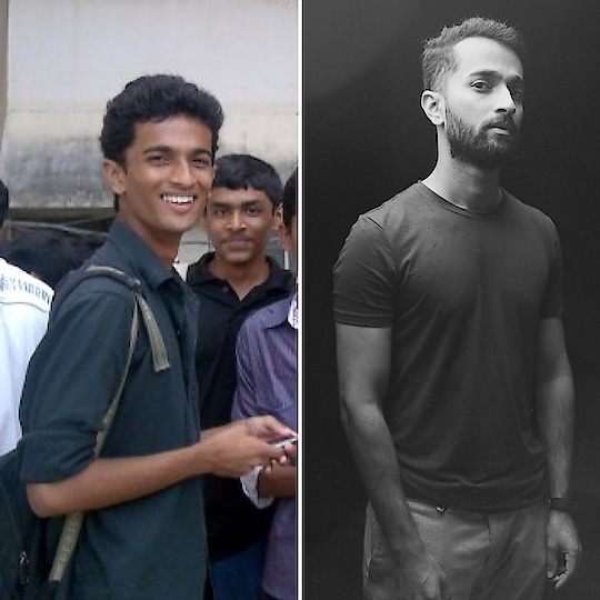 #10yearchallenge #throwback