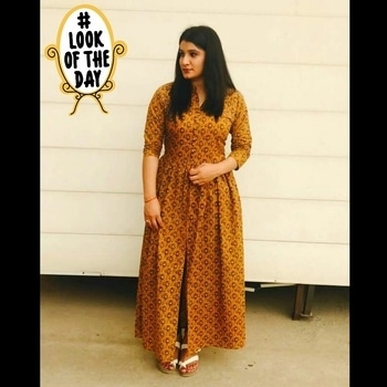 Going Indo-Western!  #indowesternlook #summerlook #kurti #jeans #fashion #personalstyle #roposodiaries #lookoftheday