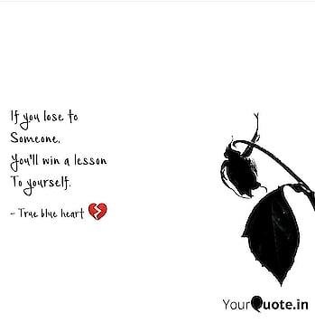 #trueblueheart#instaquote