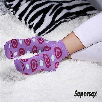 #Supersox #supersocks #girlsocks #womensocks #girlfashion #womensfashion #girl #women #fashionista #fashions #insta #picoftheday #pink #attitude #color #SocksLover #designlovers #socksfetish #Sockswagg #Footwear #StreetStyle #Styles #Stylist #SocksFashion #socksthatrocks