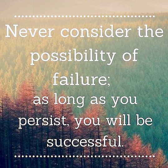 You will surely get success if you try & try...