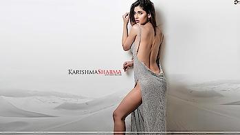 #gown #backless #karishmakotak