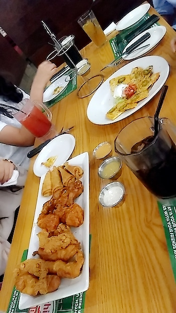 Foooooddd 😋❤️ #roposo-food #food #tasty #yum #yummyinmytummy #yummy #chicken #coke #foodtalkindia