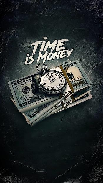 #money #moments #timing #memories