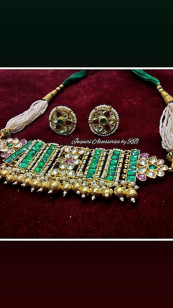 For bookings dm or whatsapp 7503577614 to order.    #gemstones #style #necklace #instajewelry #trendy #jewelrygram #gold #beautiful #crystal #stones #jewels #jewelryaddict #gemstone #gem #stone #love #jewelery #design #ootd #gems #jewellery #crystals #prilaga #bling #silver #golden #jewelry #accessories #blingbling #fashionjewelry