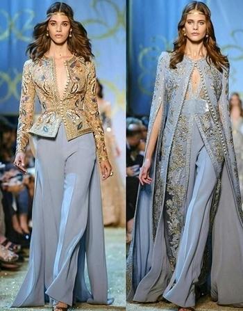 #algerianstyle #karakou  . . #fashion #model #love #runwayfashion #runway  #new-style #newcollection2017 #newcollections #new #roposo #dress  #dresses