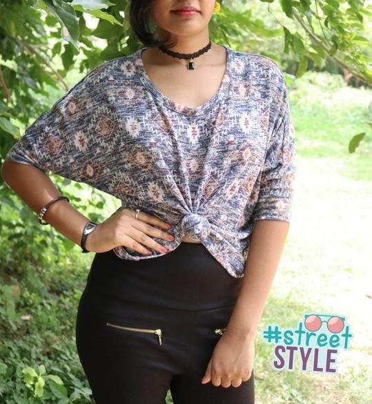 #casualwear #casualstyle #casualvibes #streetstyleindia #timesofindiabangalore #fun #streetstyle #bloggerstyle #bloggeroftheday #ropo-love #ropo-good #ropo-style #croptop #jeggeings #summerfashion #monsoonstyle #summer-style #streetstyle