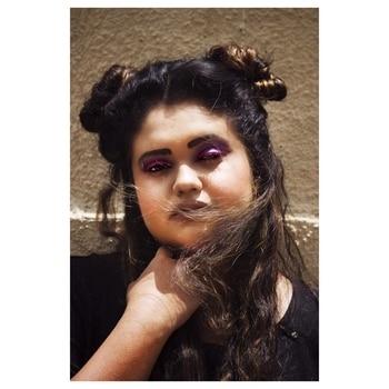 Sunday mood replete in space buns and rainbow eyes. http://bit.ly/THEEYEONPOINTGRAPHICSTORY #wildberrychild #beauty #beautypost #beautyblogger #beautygram #makeup #makeupbyme #makeupgeek #makeupjunkie #fallbeauty #falltrends #instamakeup #stylepost #styleblogger #stylegram #stylist #styleinspo #makeupjunkie #makeuponfleek #spacebuns #onfleek #potd #motd #ootd #lookbook #whatiwore