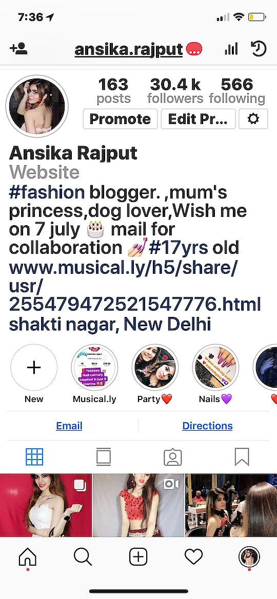@ansika.rajput follow me on instagram #instagram #insta #blogger #vlogger #style #videos
