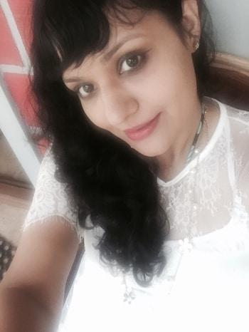 #fashion #be-fashionable #fashion-diva #fashionation #roposo #roposogal #white #allwhite #travel-diaries #travelgirl #dress #whitedress #white-net #westernwear #western-dress #styles #summer-style #pinklips