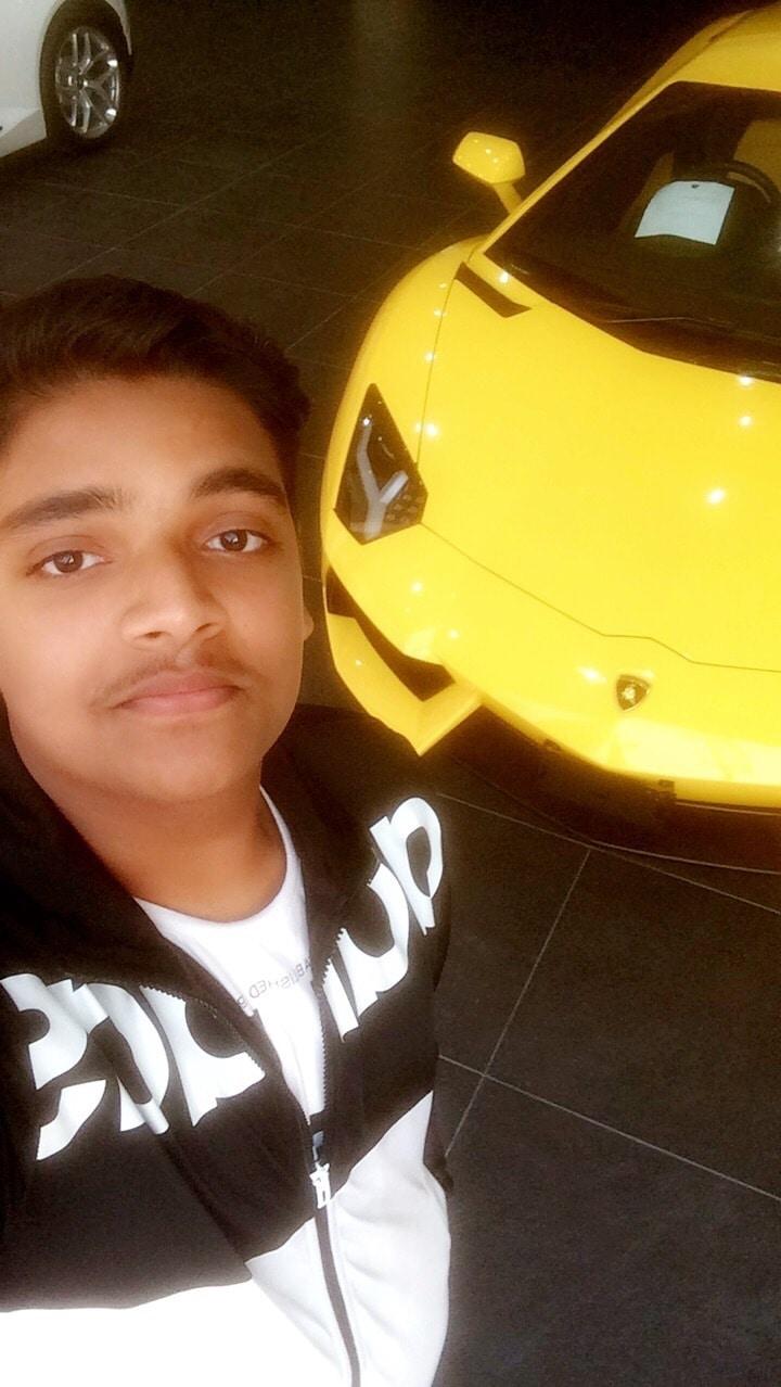 You are #remembered for the #rules u #break #not for the #rules u #follow  #lamborghini #avendator #supercar #avendator #speed 😎