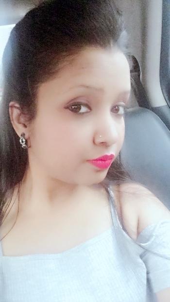 Not everyone likes me, but not everyone matters. 😈😈 #selfie #selfiequeen #blogeshwari #fashionista #blogger #fashionblogger #fashionlook #instafashion #life