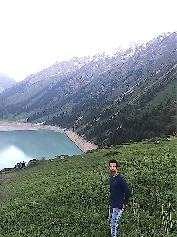 #hiking#mountain#river#sea