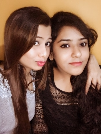 """""""Not Until We Are Lost Do We Begin To Find Ourselves"""" #findingme #friendstime #friendshipgoals #meandmybestie #longtimeback #roposolife #roposolive"""