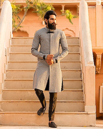 Final one from this series....!! @rivesseclothing . . . . . . . . . #MrRanawat #Rivesse #RivesseClothing #ethnic #indianEthnic #EthnicWear #celebrationWear #EthnicCollection #beard #beardstache #Moustache #mustache