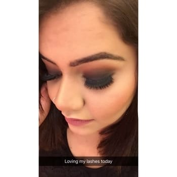 Soft smokey eyes with fake eyelashes with perfect contouring and highlight in fleek for birthday night makeup look with black simple gown .... Tap for deets... #nightmakeuplook #birthdaymakeuplook #partymakeup #softsmokeyeyes #fakeeyelashes #contouring #highlightonfleek #softlipstick #makeup #makeupjunkie #makeuplover #makeuphoarder #makeupartist #makeupartistworldwide #mua #freelancemakeupartist #delhimakeupartist #pinksnglittersmakeovers #blogger #beautyblogger #bblogger #delhiblogger #pinksnglitters