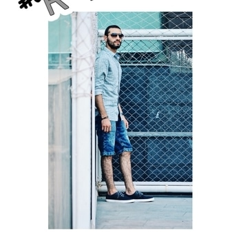 Fashion is the armour to survive the reality of everyday life .... . . . @crocs @crocsindia . . #sneakers #casual #summers #delhincr #delhiboy #delhistreet #breakandbounce #fashionmen #fashionbag #fashionista #fashion #menswear #mensfashion #mensweardaily #love #streetstyle #streetwear #indianstyle #indianstreetstyle #indianfashionblogger #instaedit #vsco #soroposo