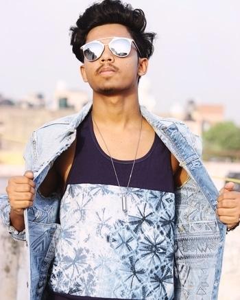 Looking for some wacky vest? find it on @koovsman koovs.com! hurry up use code 'FAV50' and get 50% off ✌️*offer valid till midnight * . . #indianfashionblogger #mensfashionpost #mensfashionblog #mensfashionblogger #fashion #dapper #dappermen #everydaydapper #whatiwore #ootd #koovsxyou #photography #photogenic #denim #denimjacket #menswithclass #menswithstreetstyle #mensstyle #mensstreetstyle #mensstreetfashion #streetstyle #streatwear #styleblogger #bloggerstyle #fleek #motivation #follow #instafollow #instapic #fashion#instablog #denimlove #denimday #newpost #firstpost #picoftheday#soroposo #ropo_love #beard #beardsofinstagram #insta #instadaily #photooftheday #menwithbeards  #dapper #white #black #armani #leather #jacket #surajkund #sexy #stud #swag #dappermen #fleek #fashion #menshair #menfashion #men #menwithstyle #streetstyle #streetfashion #background #style #followme #follow #travel #hotlook #india #indian #delhi  #lovelyday #culturalfest #watch #soroposo #cool #menonroposo #ropsofashion