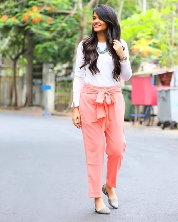Got that Friday feeling going 🍹#myfashionconfession #popxoblogger #popxoblognetwork @popxodaily #happy #fun #classic #modern #vintage #looks #fashion #style #blogger #girl #happy #love #indianblogger #chennai #hyderabad #mumbai #stylist #stylegram #styleblogger #aboutalook #lookbook #ootd #wiw #instadaily #instagood