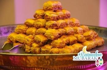 #baklava  #sweettooth #ramadanmubarak