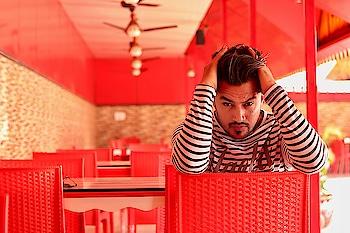 Na Mila Na Milega Zindagi Main Aaram Kahi...🤦🏻♂️ Be-Manzil Musafir Hu, Subah Kahi To Sham Kahi...💪 #blog #bloggerstyle #blogger #fashion #fashionistas #restaurant #food #look #pose #poses #model #modeling #modelo #modellife #lifestyle #lifestyleblogger #hairstyles #hair #red #posemaker #like4like #comment4comment #tag #followforfollow #valsad #vapi #mumbai #vadodara #surat