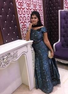 #indianweddings #indiawear #lehenga #offshoulder#❤️